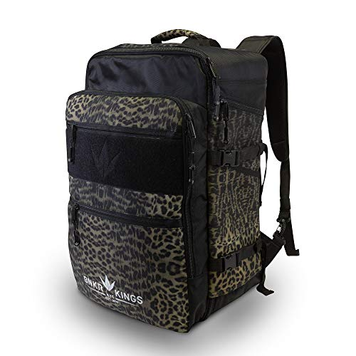 Bunkerkings Supreme Backpack/Gear Bag
