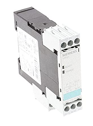 Siemens 3rn1010 1cm 00 thermistor motor protection relay for Thermistor motor protection relay