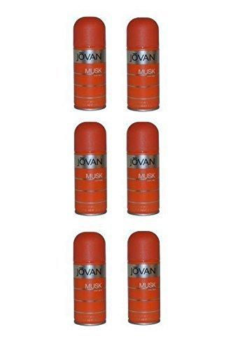Jovan Musk for Men Deodorant Spray 150ml - Offer for by MUSK FOR MEN