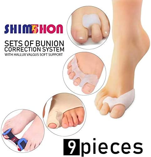Bunion Corrector Pain Relief Straighteners product image