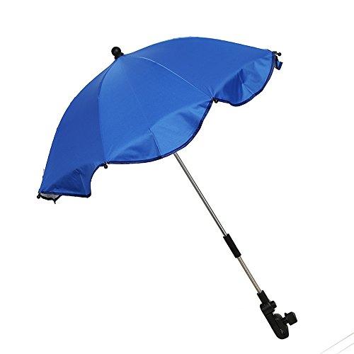 Pram Parasol Uv Protection - 9