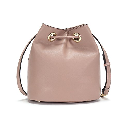 Métal Seau Sacs Sacs Messenger Zipper À Top Body Durable Mode Cross Pink Pink Totes Bag Main Sac Poignée Simple Sac GSHGA Femme HnxIFEw