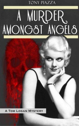 Download A Murder Amongst Angels pdf epub