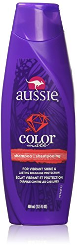 Aussie Color Mate Shampoo, 13.5 Fluid Ounce