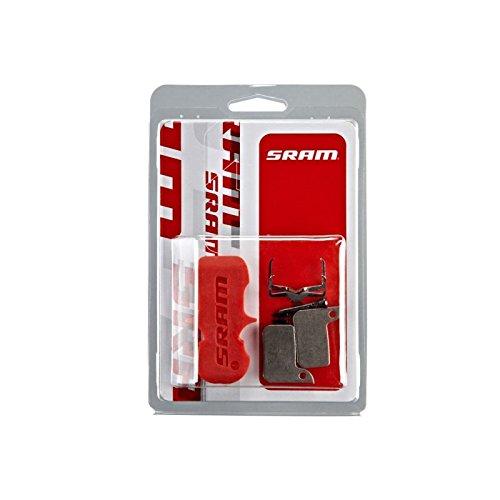 SRAM Hydraulic Road Disc Metallic Brake Pad ()