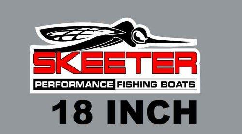 Bass Skeeter (18