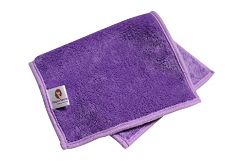 Image result for microfiber cloth makeup remover