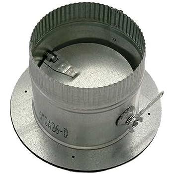 Speedi Collar Sc 07 7 Inch Diameter Take Off Start Collar