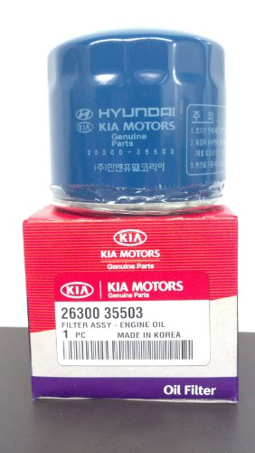 genuine-kia-26300-35503-oil-filter