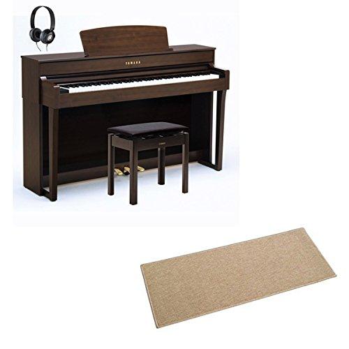 流行 YAMAHA SCLP-6450 (島村楽器限定) 防音マット(小)セット 88鍵盤 電子ピアノ 88鍵盤 YAMAHA ヤマハ SCLP6450 木製鍵盤 ピアノレッスンにおすすめ (島村楽器限定) B07D7RGG9K, 水着 ラッシュガードのCDMストア:08dff377 --- timesheet.woxpedia.com