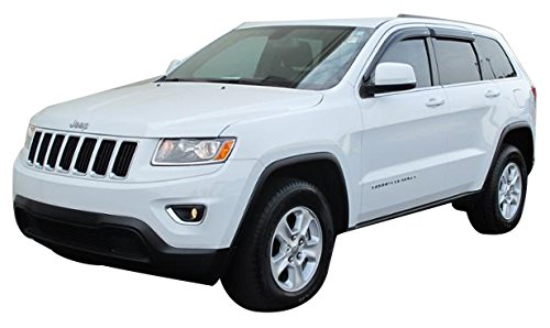 2014 jeep grand cherokee reviews images and specs vehicles. Black Bedroom Furniture Sets. Home Design Ideas