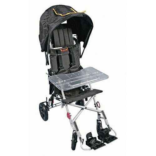 Adaptive Stroller For Adults - 2