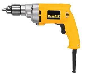 dewalt dw223g 7 amp 38inch drill amazonca tools