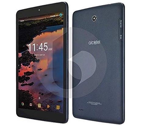 Amazon.com: Alcatel A30 - Tableta WiFi de 16 GB (8 pulgadas ...