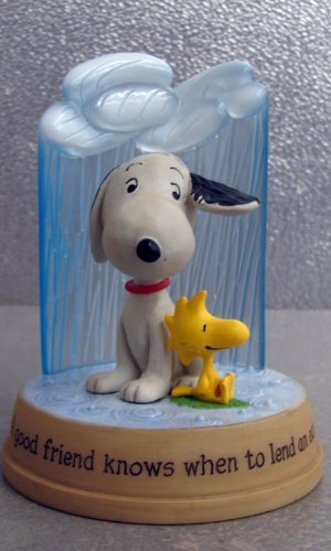 Hallmark 2000 Peanuts Gallery Snoopy Flying Ace Pilot Pewter Figurine - Flying High - Limited Numbered ()
