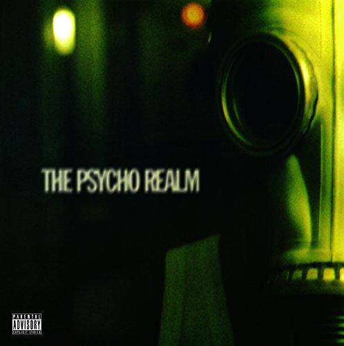 PSYCHO REALM - PSYCHO REALM (HOL)