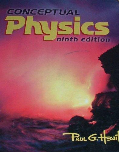 Conceptual Physics 9th Edition ebook