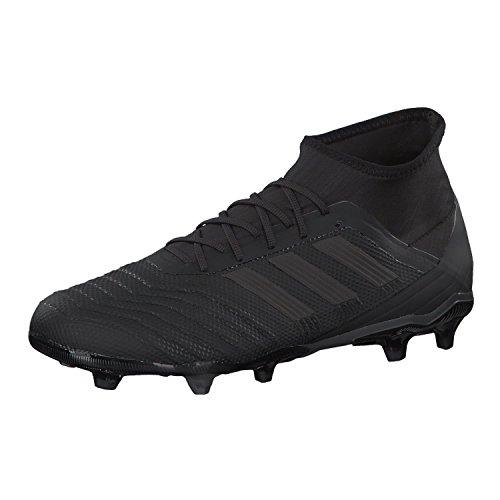 Predator noir Adidas noir FG Botas Cp9292 corail Fútbol Buty rouge Piłkarskie 2 de 18 Unisex Adulto aSFEq