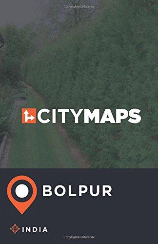 Download City Maps Bolpur India ebook