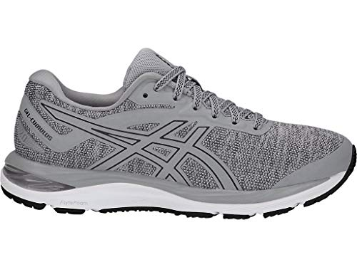 ASICS Women's Gel-Cumulus 20 MX Running Shoes, 9M, Stone - Shoe 9 Gel Cumulus