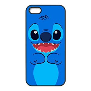 Blue Smurfs Cell Phone Case for iPhone 5S