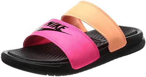 d116b2ca84314 10 Best Pink Nike Sandals For Women Reviews and Comparison on ...