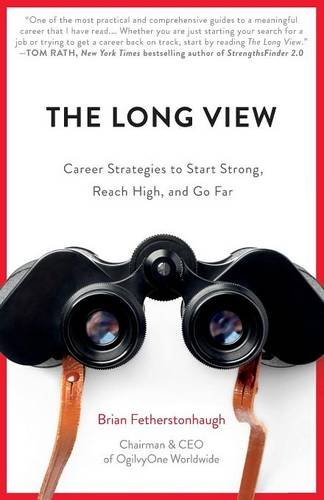 the long view career strategies to start strong reach