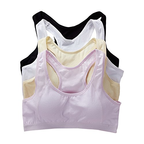 sports bra for 11 year olds - 3