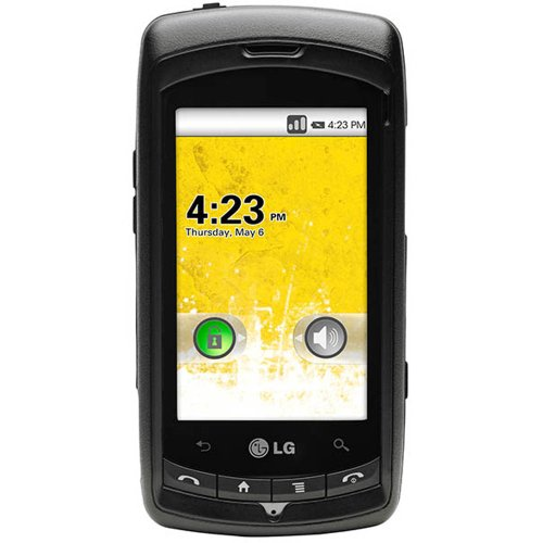 OtterBox Commuter Case for LG Ally