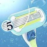 Gillette Venus Extra Smooth Women's Razor Blade - 6