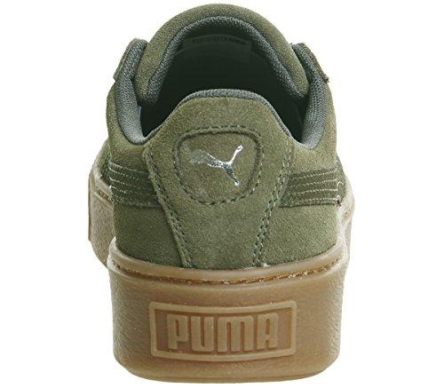 Suede Platform Basket Puma 365109 Ref 03 q8wv4
