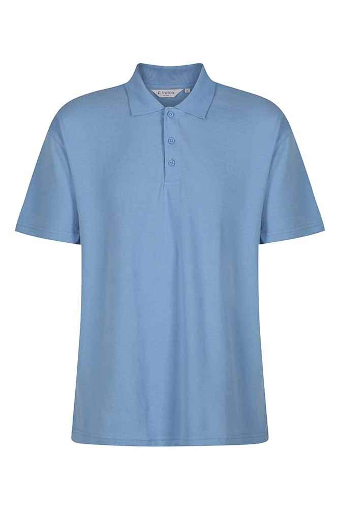 Trutex School Uniform Unisex Girls Boys Polo Shirt