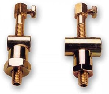 Tensor de cable de freno, con rodillo corto y paso de cable ...