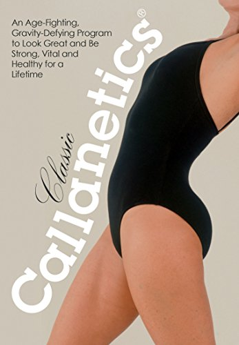 DVD : Classic Callanetics (DVD)