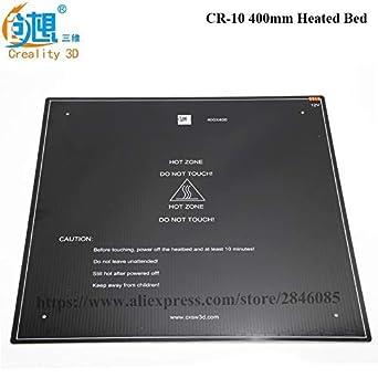AiCheaX Max 310310/410410 / 5105103MM - Cama calefactora de 12 V ...