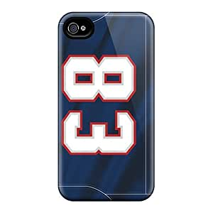 New Fashionable Luoxunmobile333 Fhr5793XBZF Covers Cases Specially Made For Case Ipod Touch 5 Cover (new England Patriots)