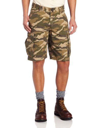 Carhartt Men's Rugged Cargo Camo Short Relaxed Fit,Rugged...