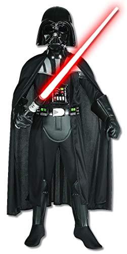 Star Wars Deluxe Darth Vader Deluxe Child Costume