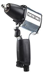 PORTER-CABLE PT382 3/8-Inch Pneumatic Impact Wrench