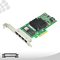 Dell I350-T4 Intel Quad Port PCI-E 2.0 X 4 Ethernet Server Adapter PowerEdge R720XD (THGMP) Dell