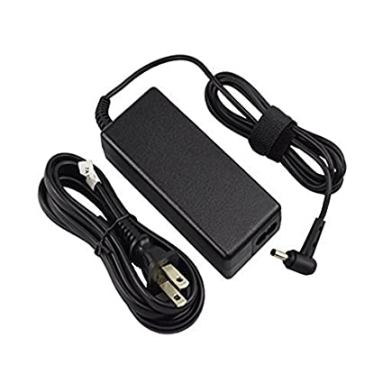 AC Charger Compatible Asus VivoBook Flip 15 TP510U TP510UA TP510UQ TP510  Laptop Power Supply Adapter Cord