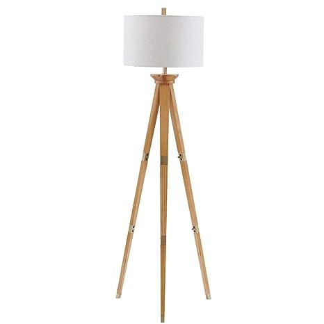 MIAOLIDP Salón IKEA Dormitorio Comedor trípode de Madera ...