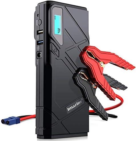 Imazing Starter 8000mAh Portable Battery