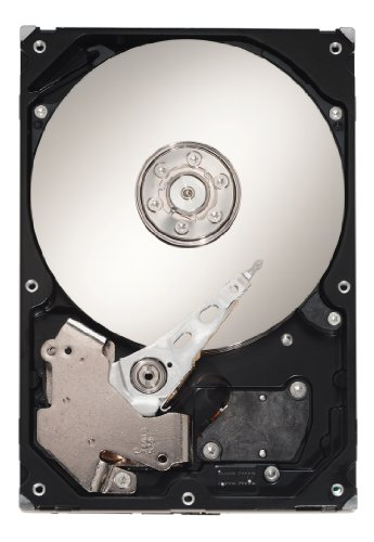 Seagate Barracuda ES 1 TB 7200RPM SAS 3Gb/s 16 MB Cache 3.5 Inch Internal Hard Drive ST31000640SS-Bare Drive (Amazon Frustration-Free Packaging) ()