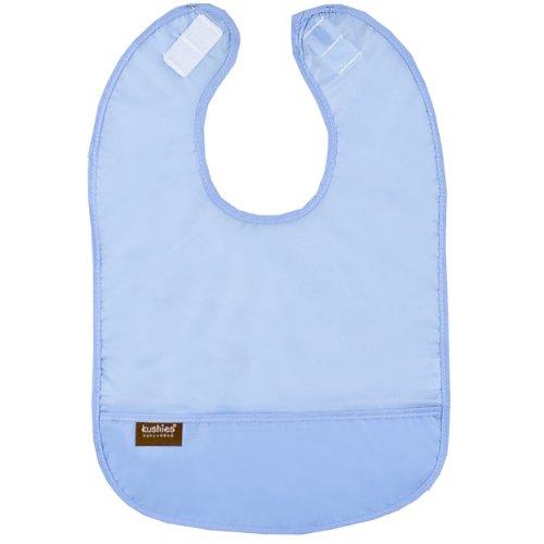 Kushies Waterproof Taffeta Pocket Bib product image