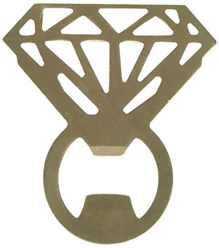 Cheap GAMAGO Bling Ring Bottle Opener, Gold