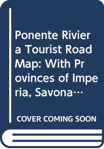Cartina Stradale Costa Azzurra.Riviera Di Ponente Costa Azzurra Carta Stradale 1 145 000 Road Map 1 145 000 Italian Edition Litografia Artistica Cartografica 9788879141055 Amazon Com Books