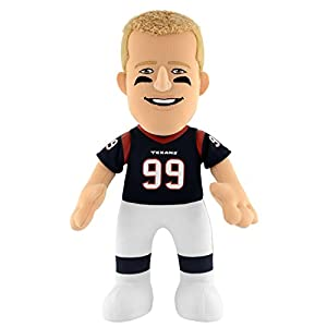 "NFL unisex Player 10"" Plush Doll"