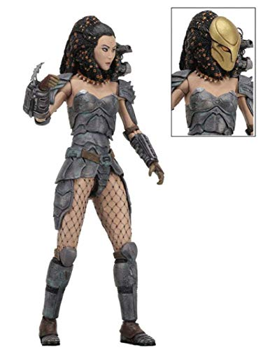 "NECA - Predator - 7"" Scale Action Figures - Series for sale  Delivered anywhere in Canada"