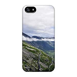 Cases For Iphone 5/5s With Scottish Valley